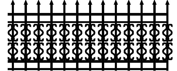 fence-black